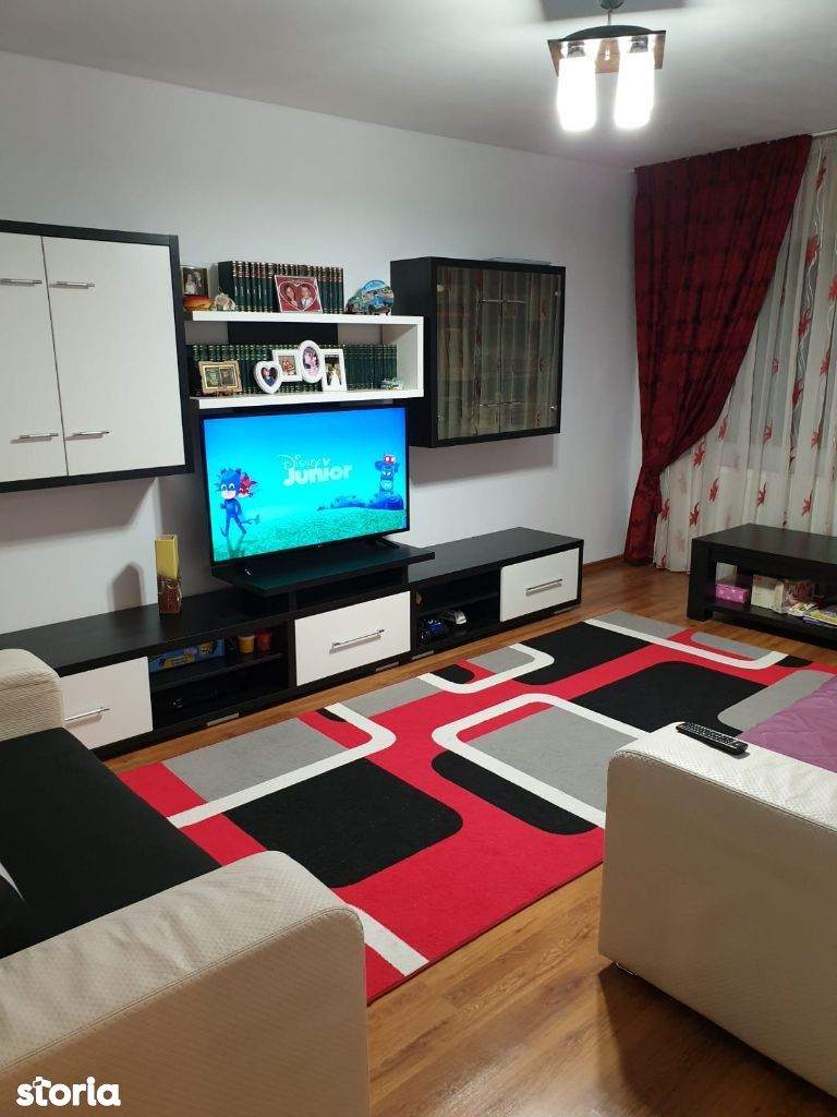 Bogdan Voda apartament 3 camere mobilat si utilat