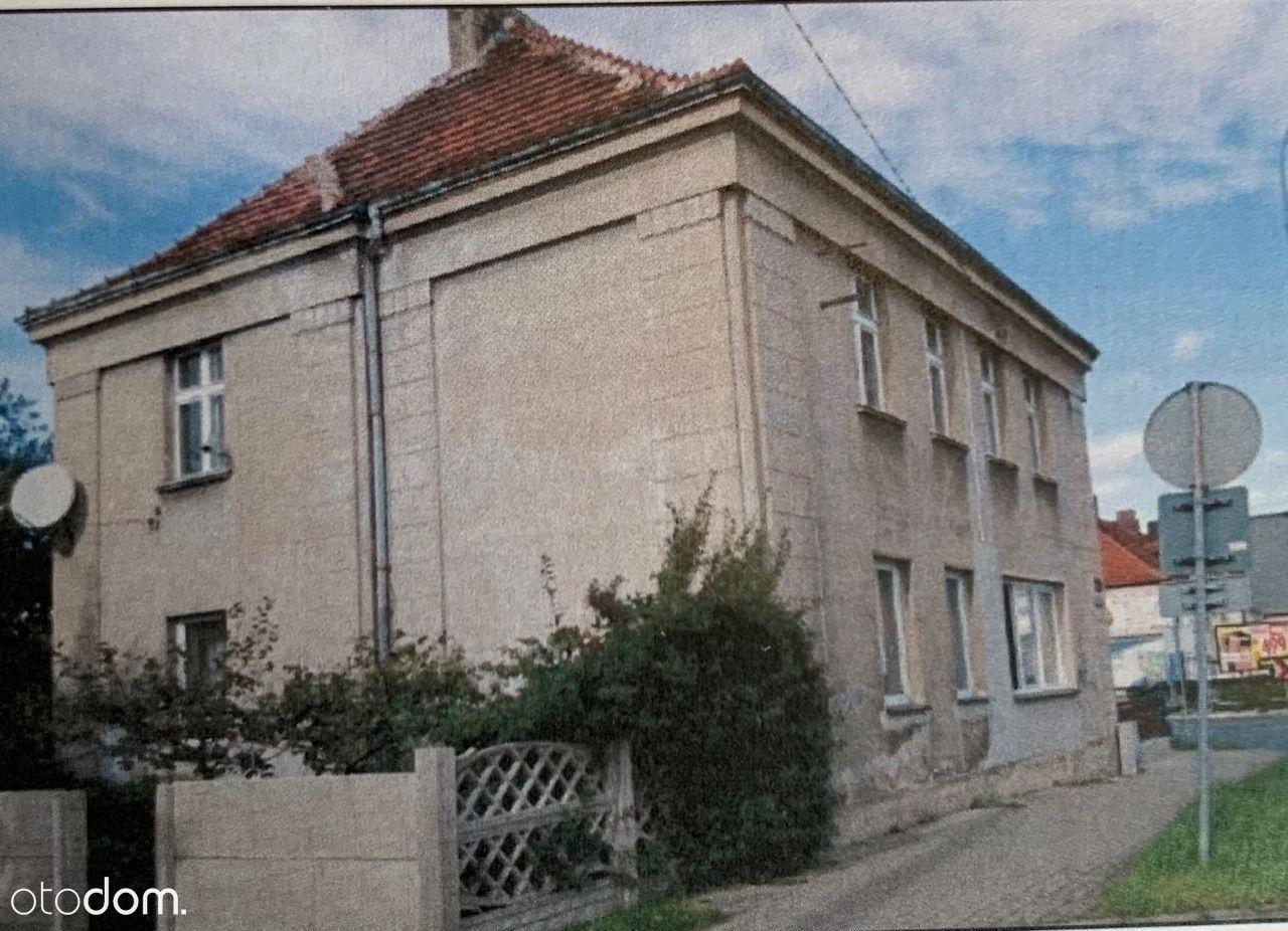 Syndyk sprzeda lokal mieszkalny w Ostrowie Wlkp.