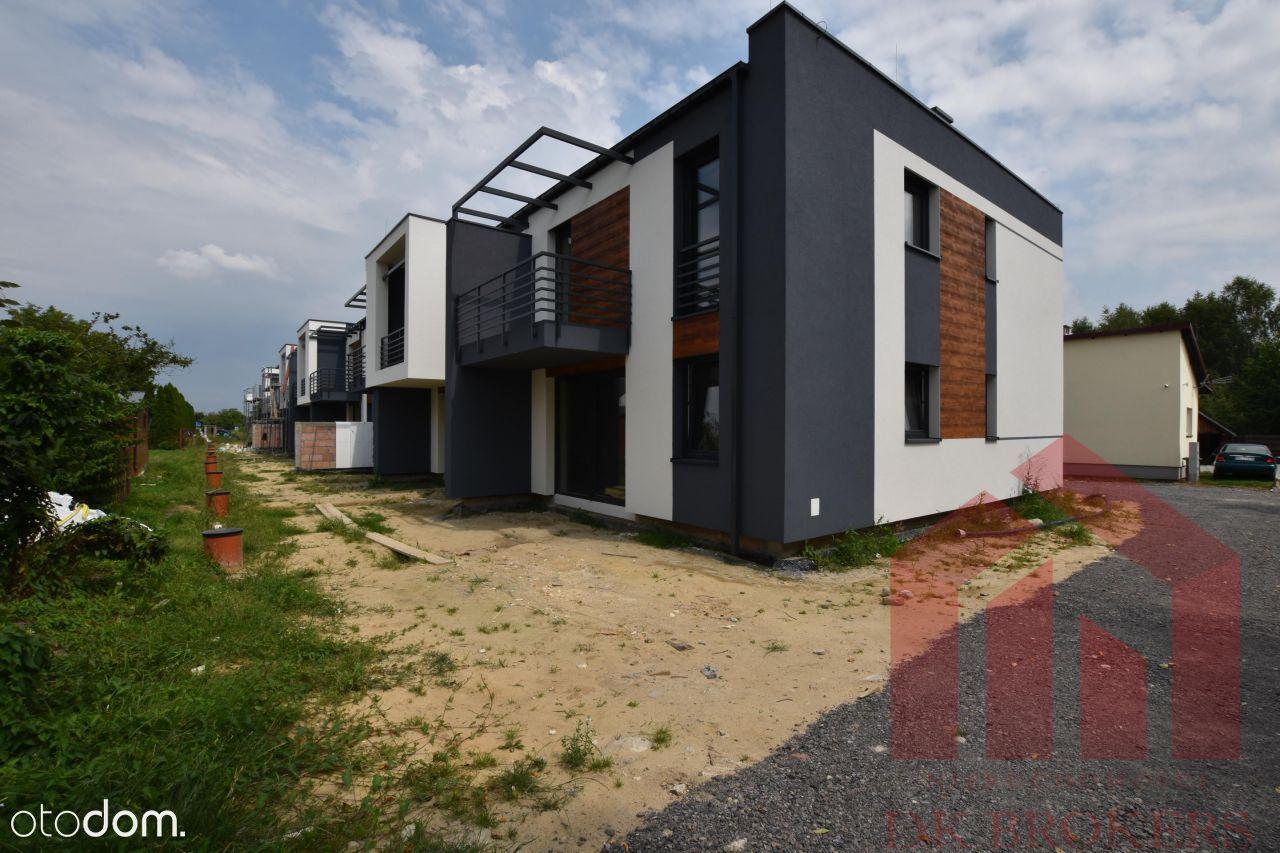 Dom 107m2-Ul. Myśliwska