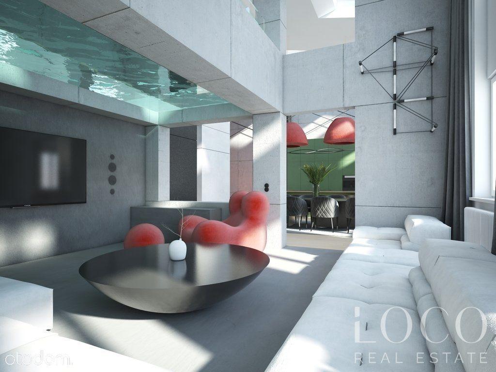 Luksusowy Penthouse -Długa Residence