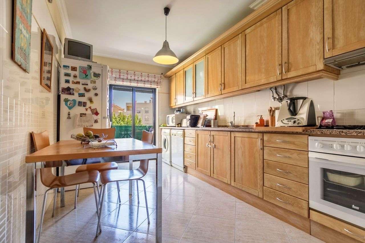 Apartamento para comprar, Rua Piteira Santos, Quinta do Conde - Foto 17