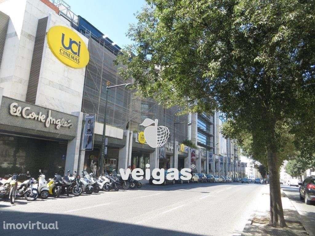 Escritório para comprar, Avenidas Novas, Lisboa - Foto 23