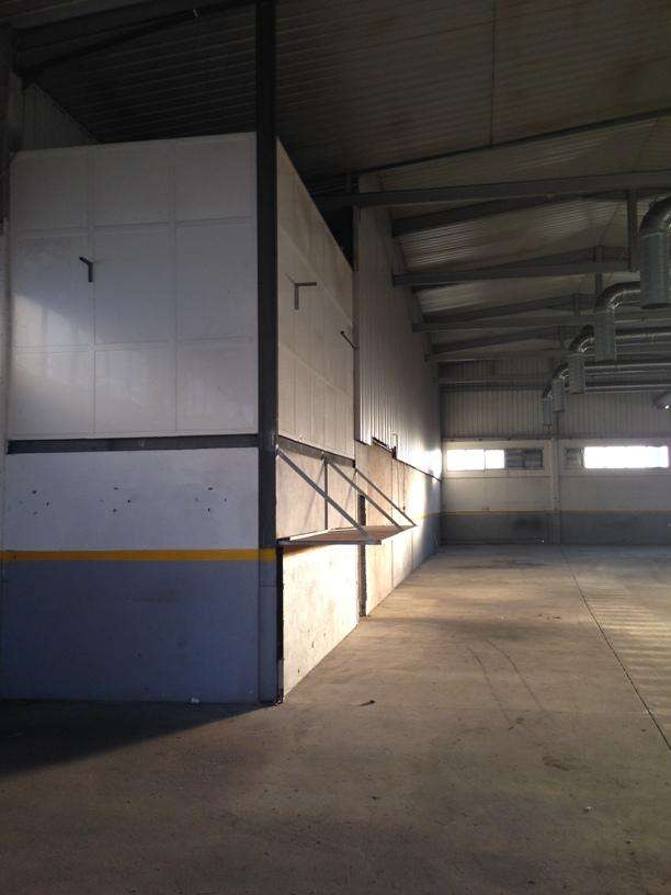 Armazém para arrendar, Rebordosa, Paredes, Porto - Foto 7