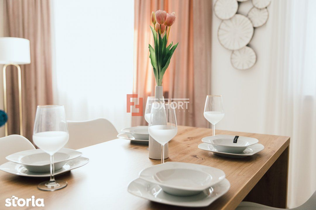 DIRECT DEZVOLTATOR - Braytim, Apartament 3 Camere - 62MP - PARTER