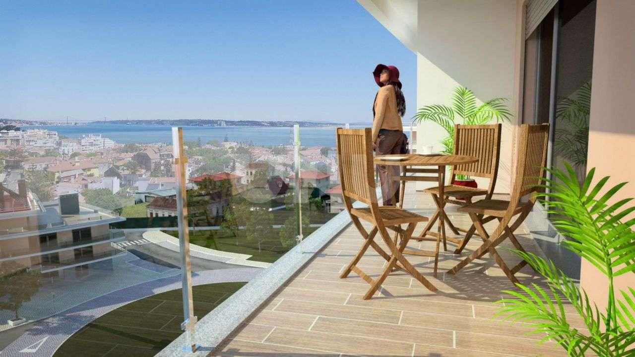 Apartamento para comprar, Oeiras e São Julião da Barra, Paço de Arcos e Caxias, Lisboa - Foto 9