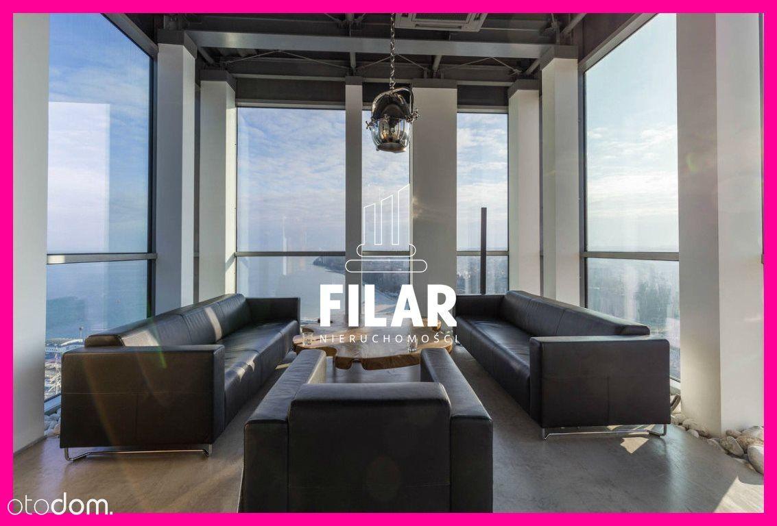 Ekskluzywna lokalizacja na biuro Sea Towers Gdynia