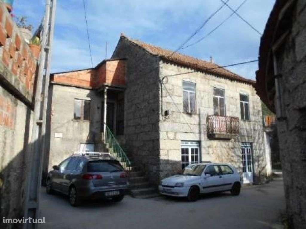 Moradia para comprar, São João de Areias, Santa Comba Dão, Viseu - Foto 1