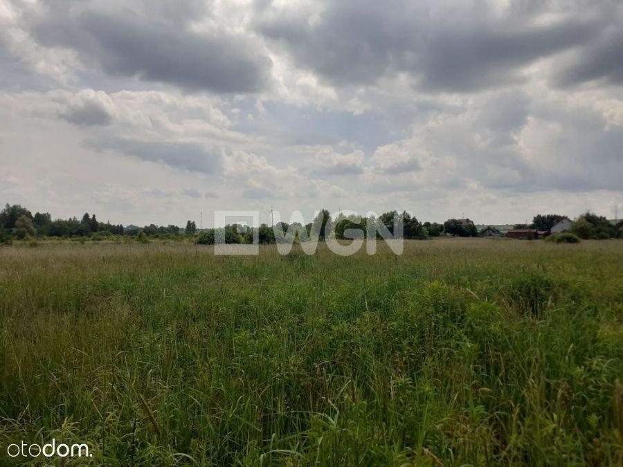 Działka, 12 300 m², Myszków