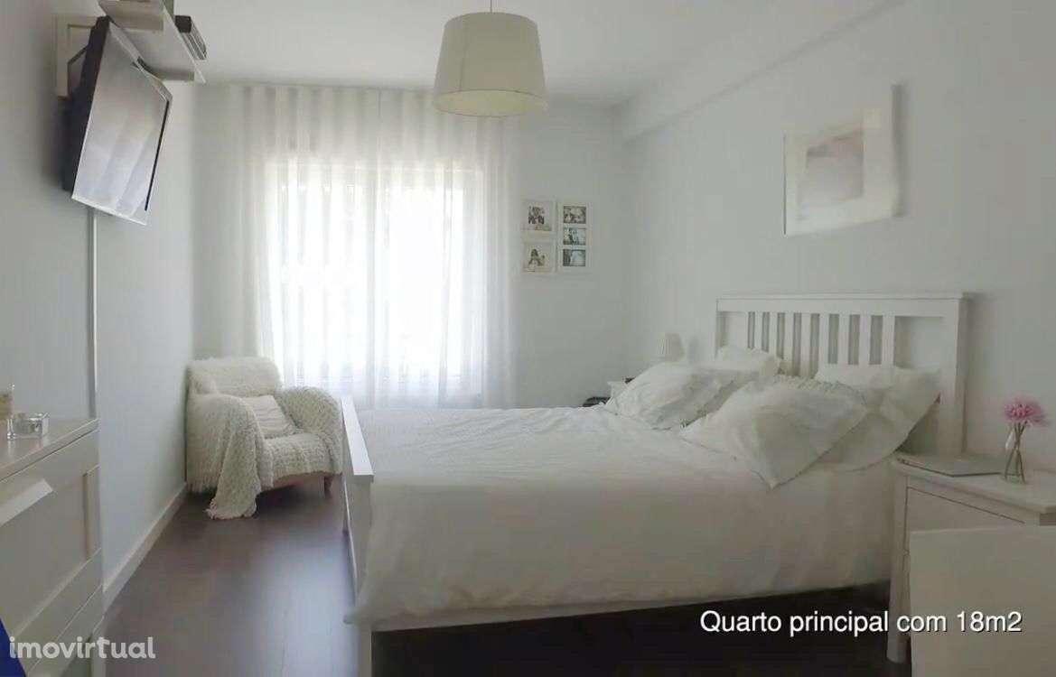 Apartamento para comprar, Rua da Venezuela, Benfica - Foto 13