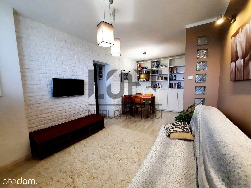 Funkcjonalne, 3 pokojowe mieszkanie na sprzedaż!