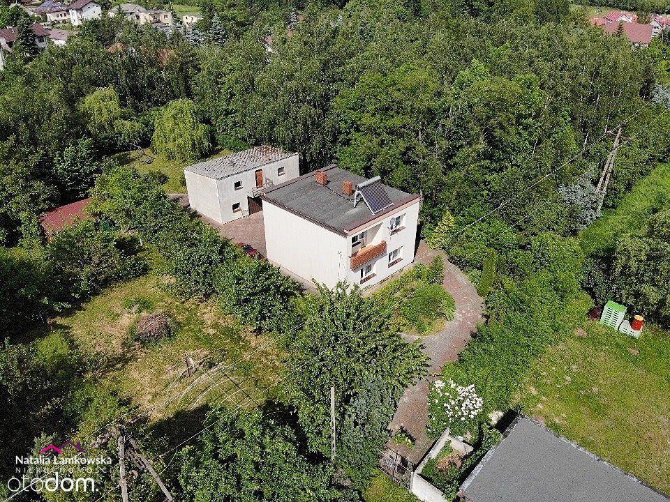 Dom, 100 m², Płużnica