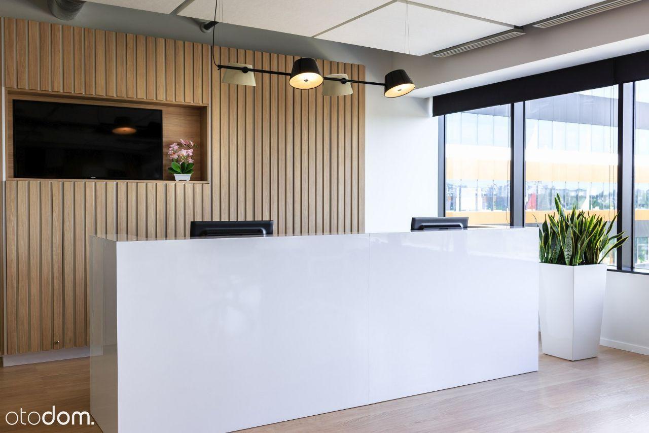 Salon Biznesowy - Silesia Business Park