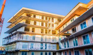 Mieszkanie z 30m balkonem w inwestycji UROCZA 4