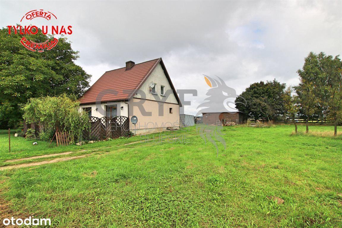Mieszkanie, 38,97 m², Podole Małe