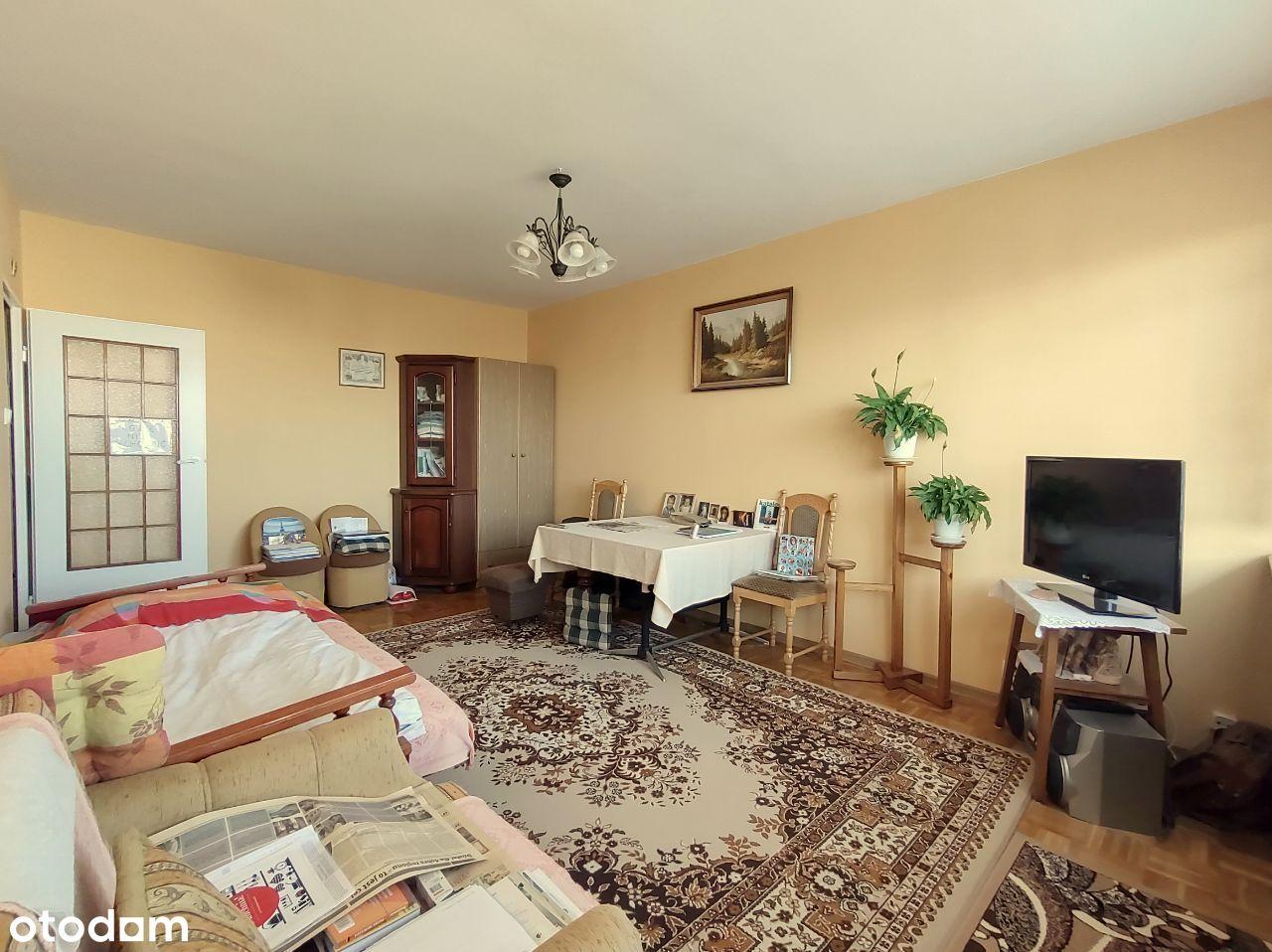 Doskonałe mieszkanie pod wynajem na Koniuchach!!!