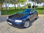 Audi A3 1.6 Attraction EC - 1