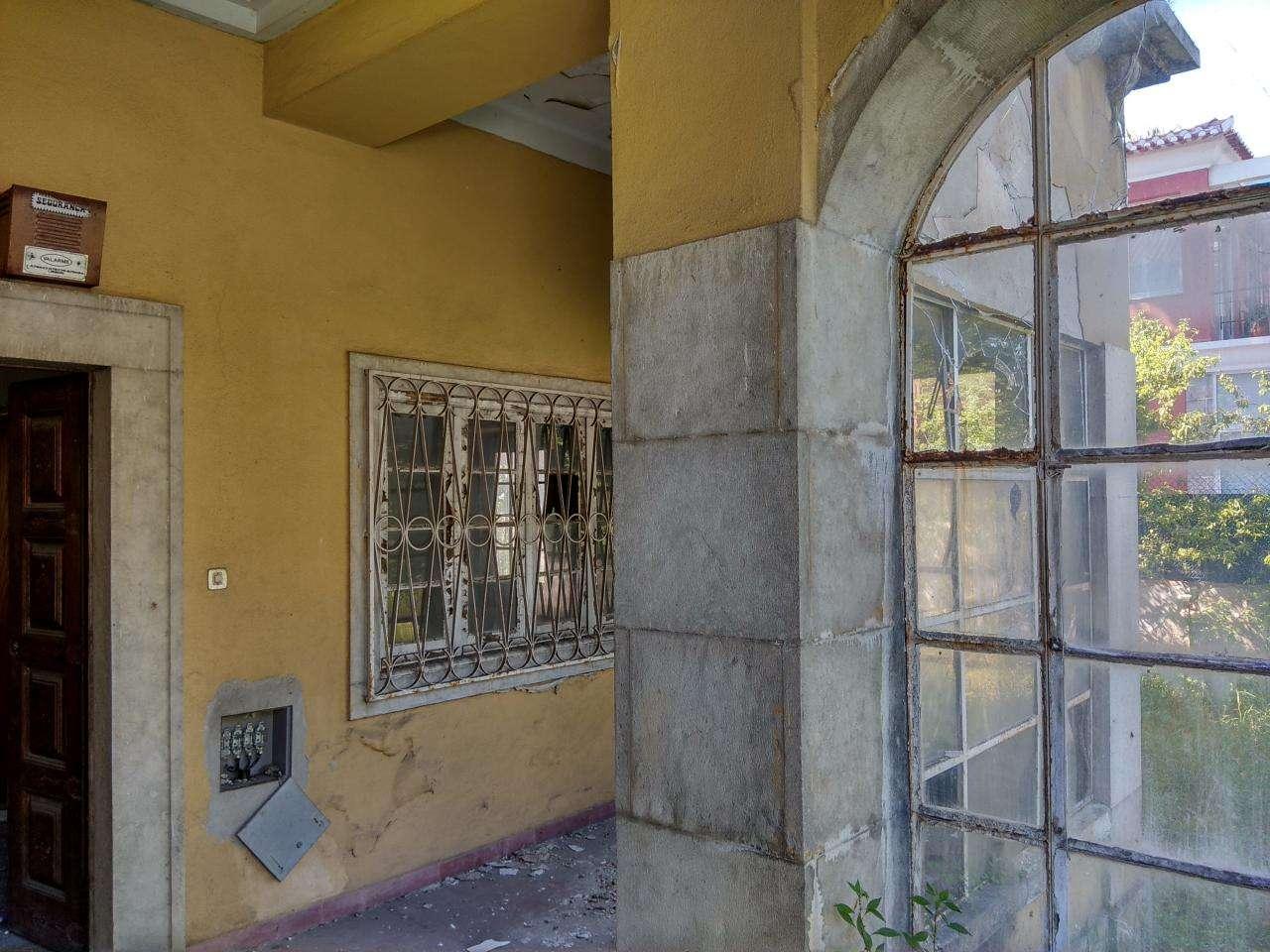 Moradia para comprar, Alvalade, Lisboa - Foto 1