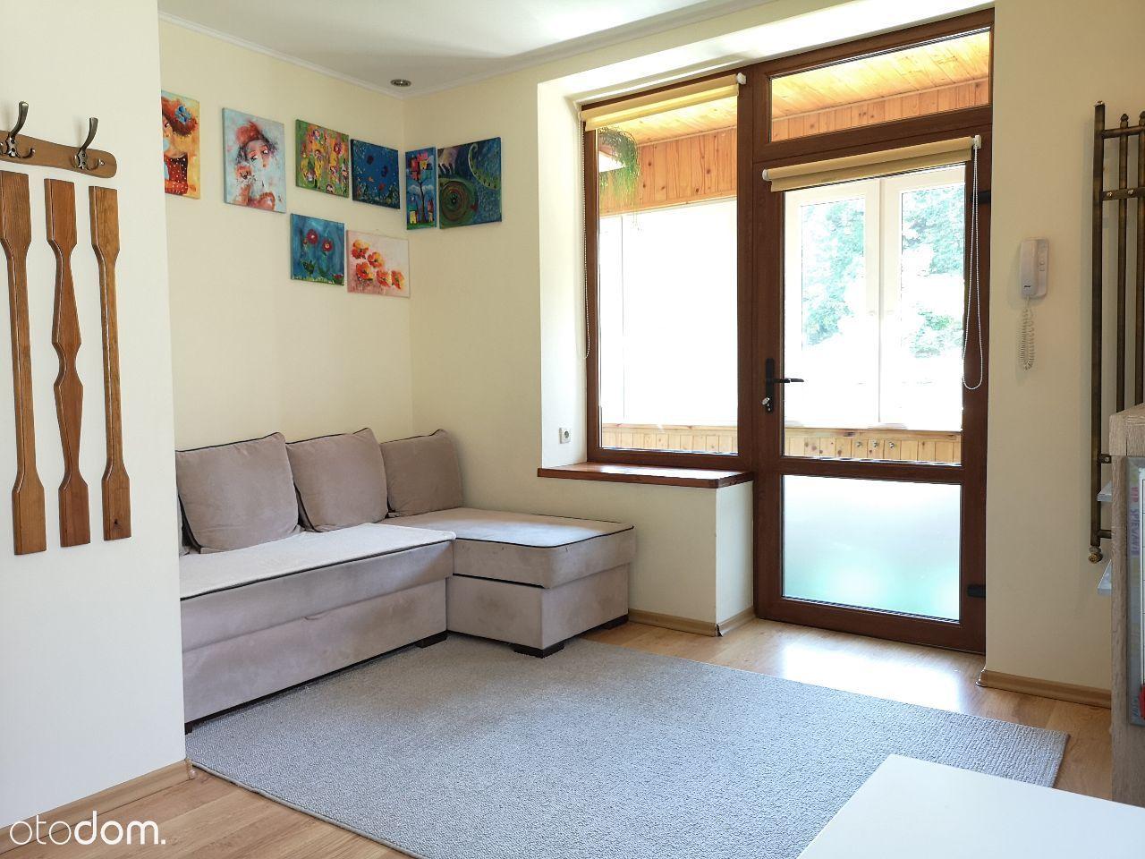 Mieszkanie pensjonatowe w ścisłym centrum Karpacza