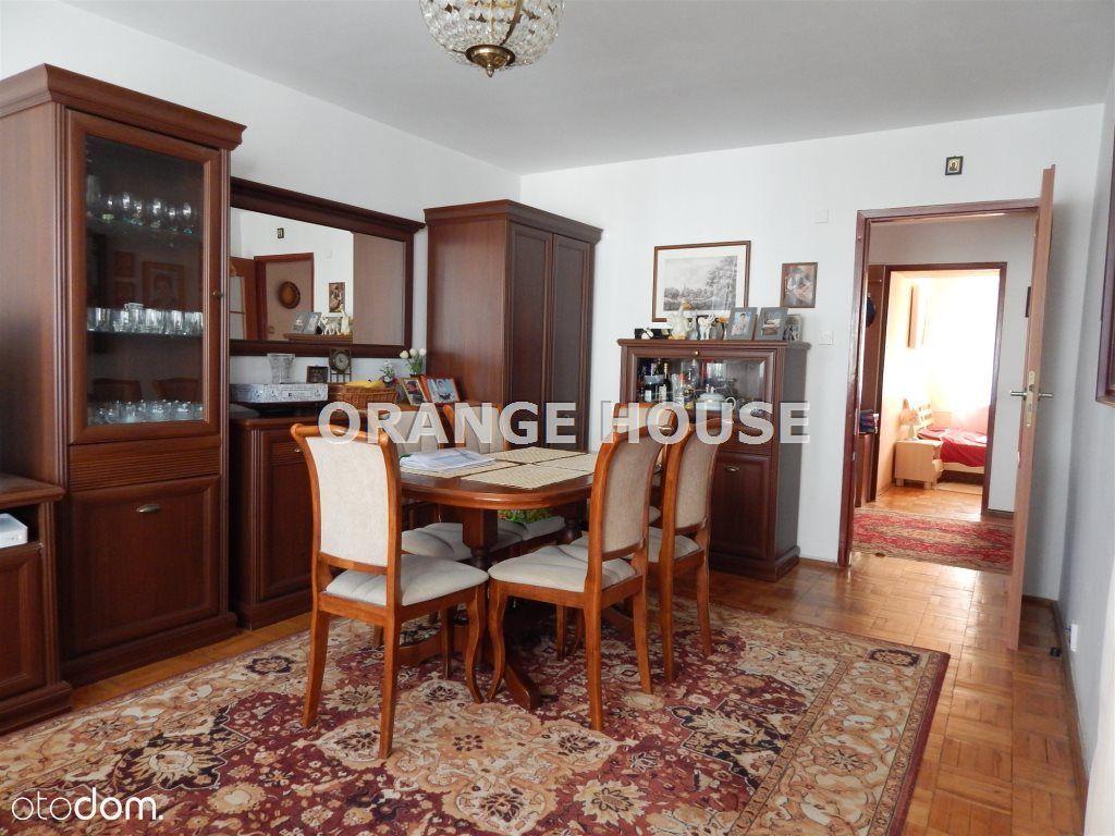 Mieszkanie, 63,44 m², Warszawa