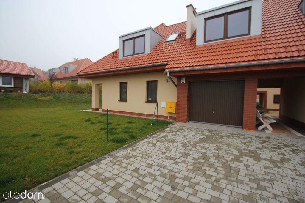 Dom w Polanicy Zdroju ul. W.Szymborskiej 11.C d