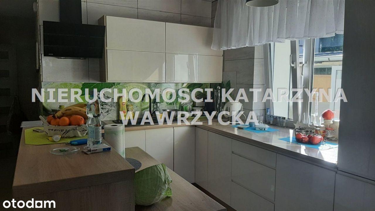 Dom, 90 m², Katowice