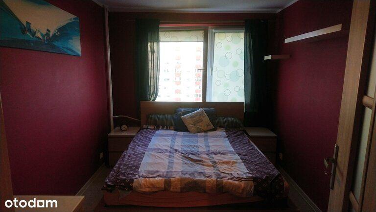 Pokój 1-osobowy dla studentów na Wichrowym Wzgórzu