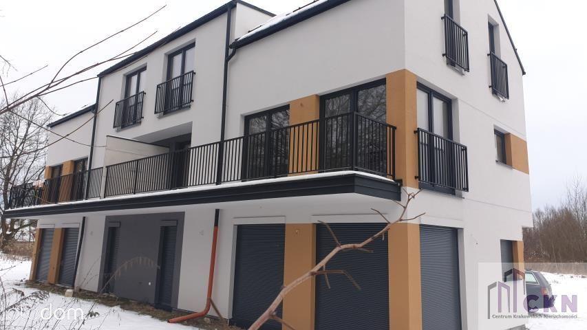 Ostatnie Mieszkanie 4 Pokojowe W Cenie Garaż