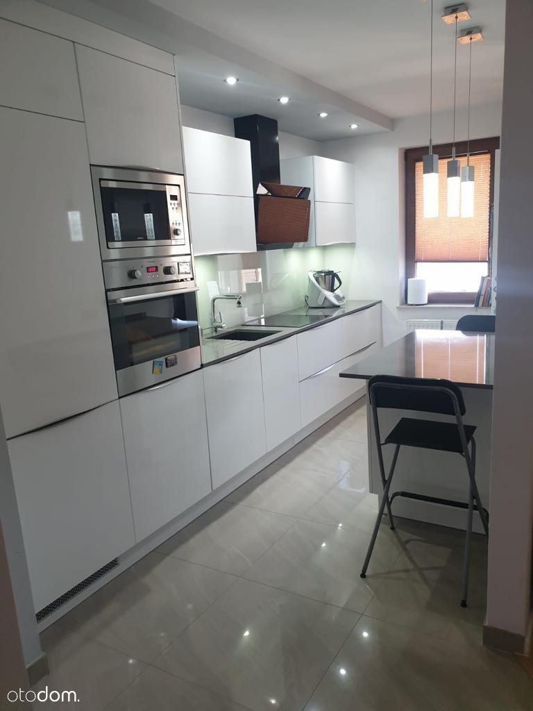 Mieszkanie bezczynszowe na Zalesiu 65 m2 Zalesie