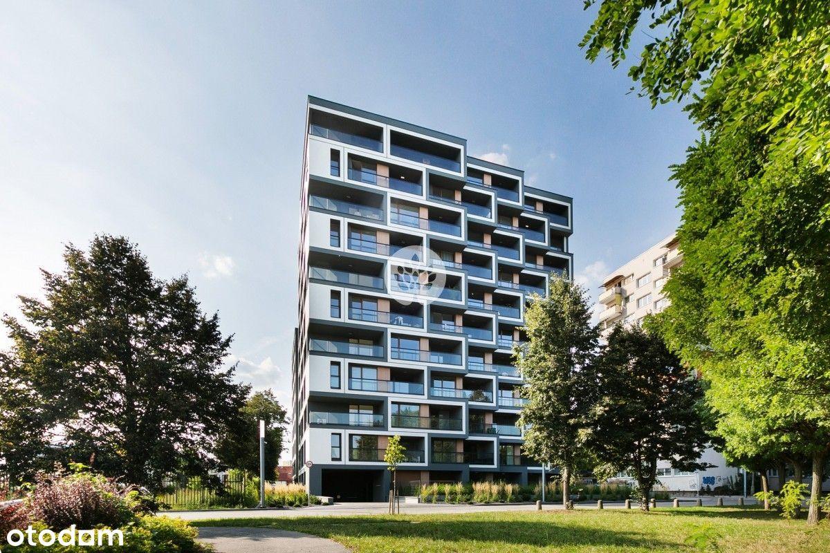 Piękne mieszkanie w apartamentowcu