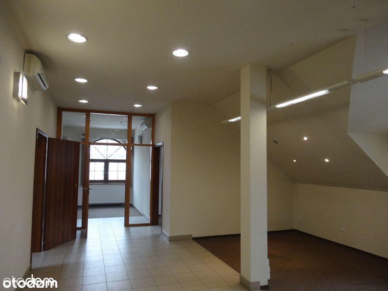 Lokal użytkowy 135 m2 Chrzanów- centrum