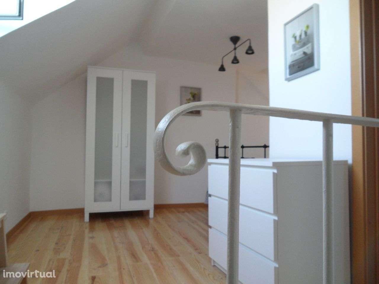 Apartamento para arrendar, Santa Maria Maior, Lisboa - Foto 17
