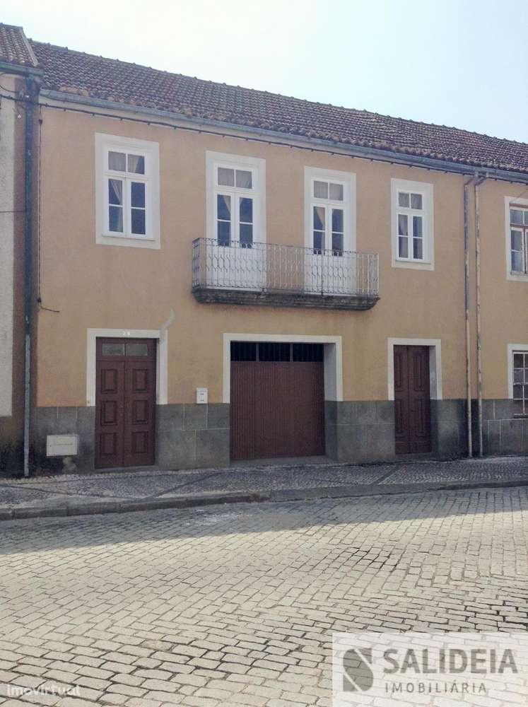 Moradia para arrendar, Currelos, Papízios e Sobral, Viseu - Foto 1