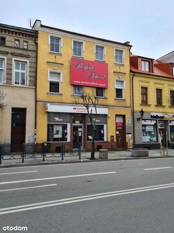 Lokal Września, ul. Sienkiewicza 14