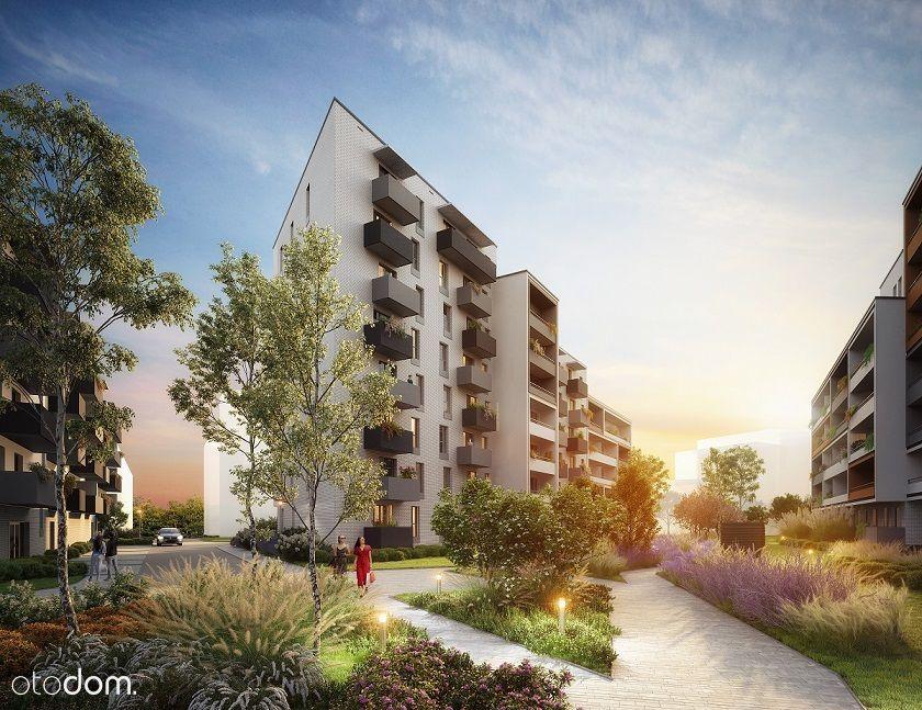 4 słoneczne pokoje|oddzielna kuchnia|balkon 15m2