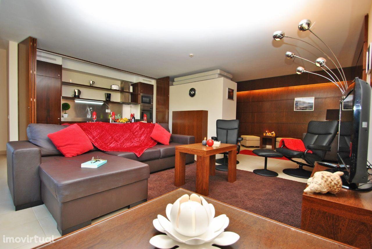 Apartamento para férias, Estrada dos Salgados, Guia - Foto 8