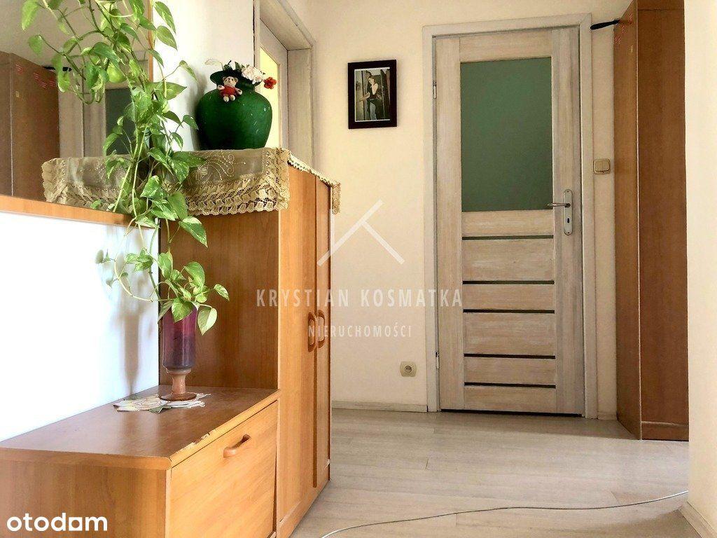 3-pokojowe mieszkanie, rozkładowe pokoje