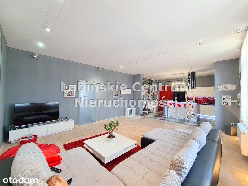 Mieszkanie, 120 m², Lubin
