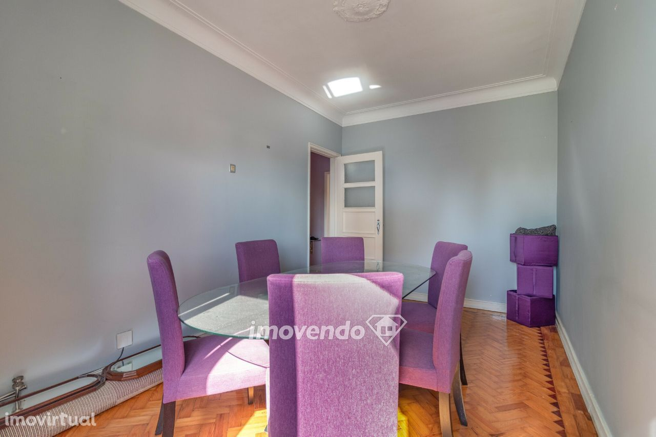 Apartamento para comprar, Rua Doutor Mascarenhas de Melo, São Domingos de Benfica - Foto 24