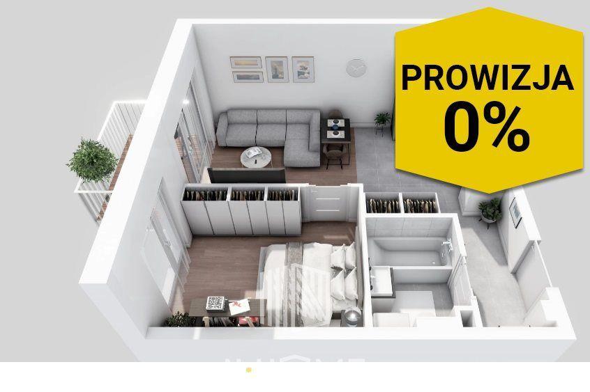 Kompaktowe mieszkanie w spokojnej okolicy