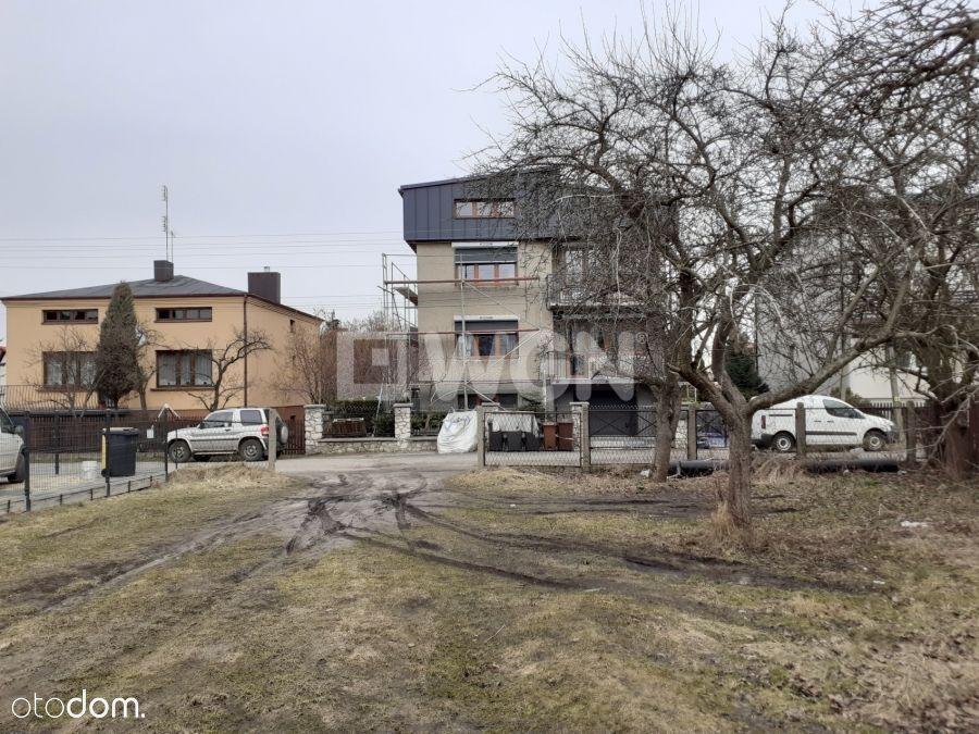 Działka, 553 m², Myszków
