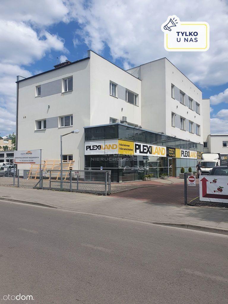Biuro 4 pokoje 85m2 Praga-Południe/ Zagójska