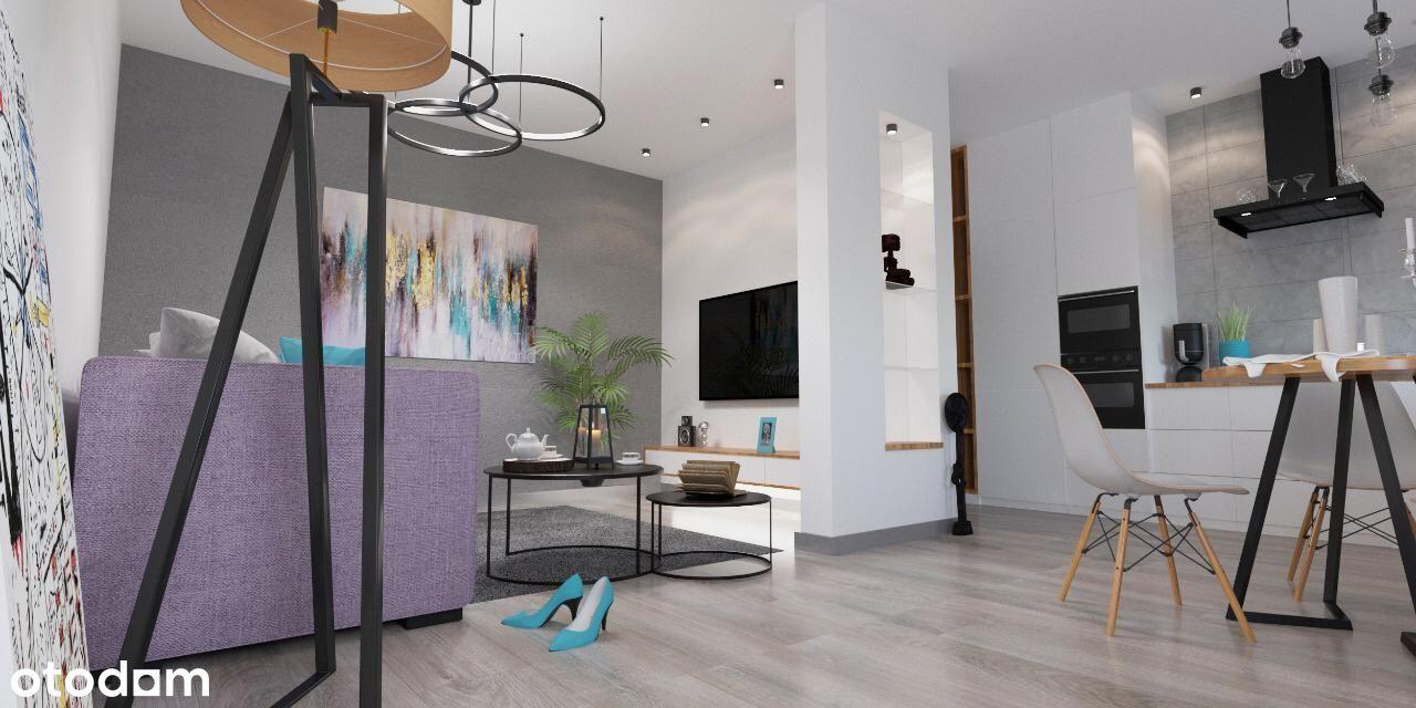 Nowe, pięknie 2 pokojowe mieszkanie ( winda )