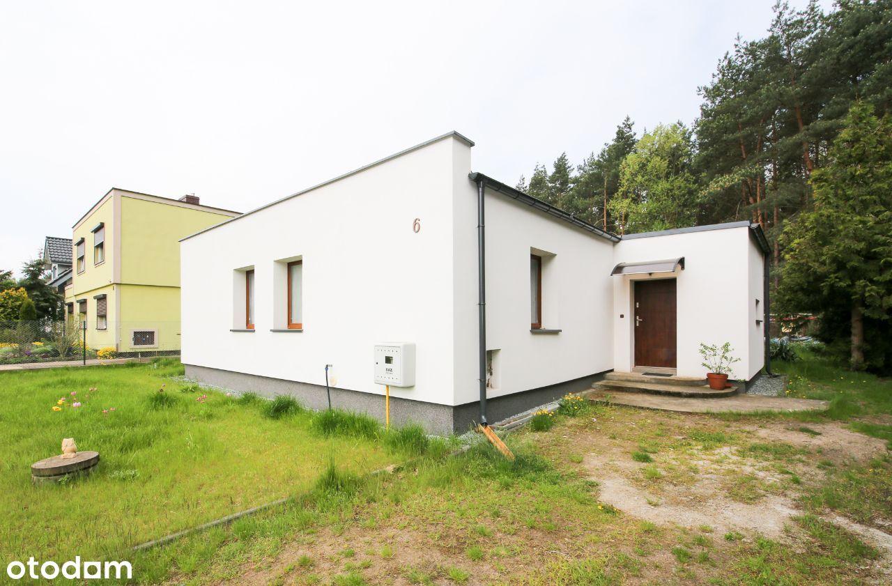 Na sprzedaż dom wolnostojący w Dąbrówce