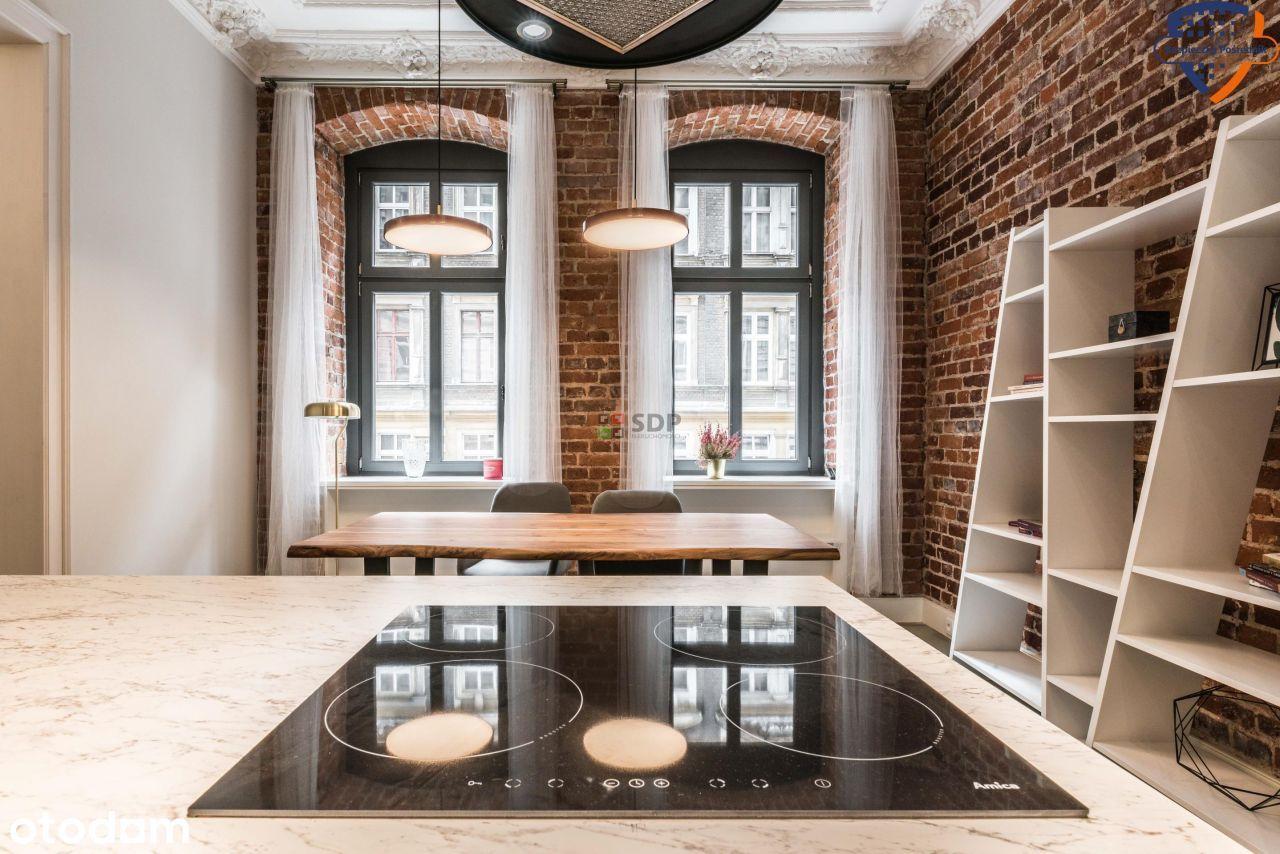 Luksusowe Mieszkanie W Kamienicy/Centrum Miasta