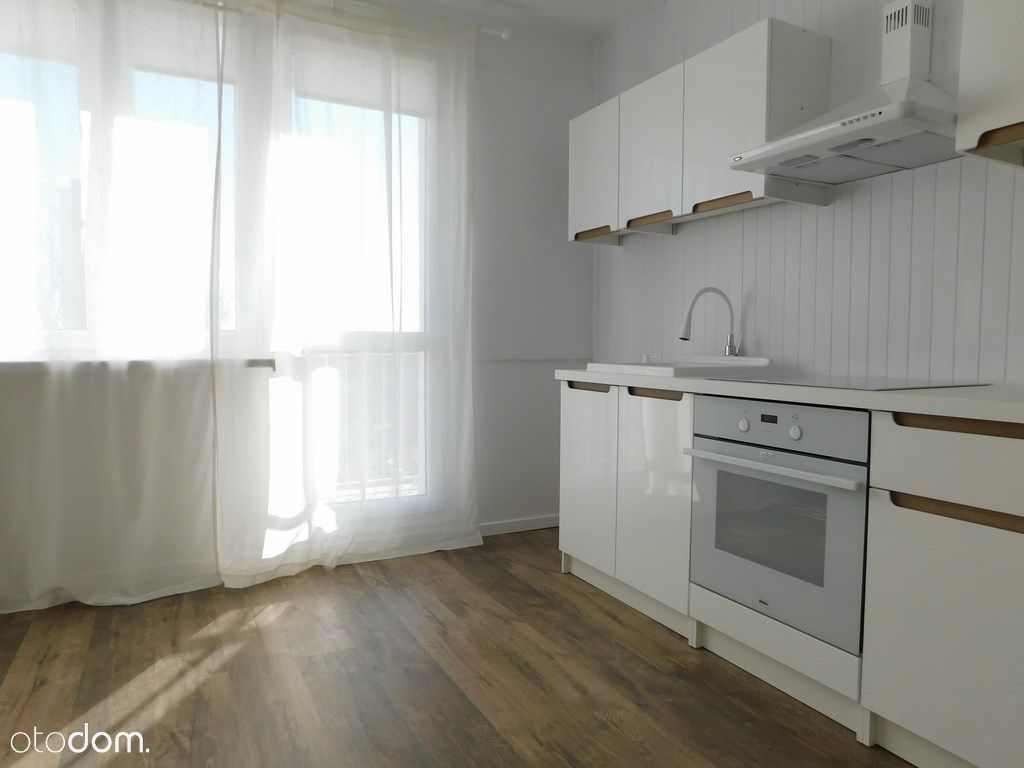 Mieszkanie, 49 m², Toruń