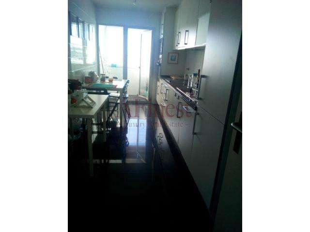 Apartamento para arrendar, Parque das Nações, Lisboa - Foto 9