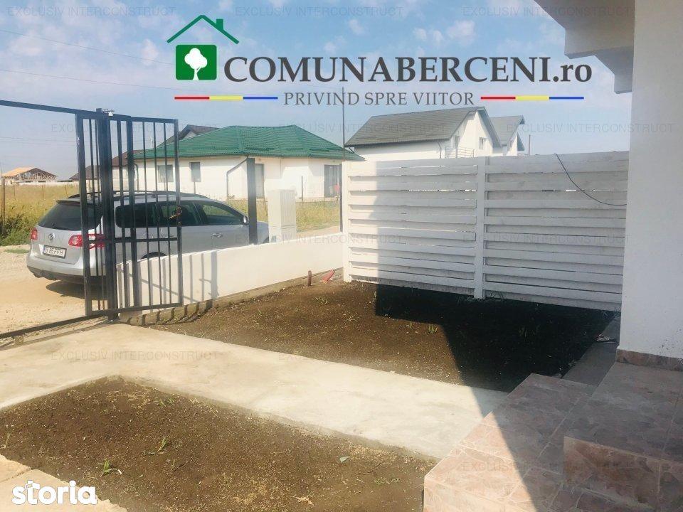 Vila duplex / comuna Berceni