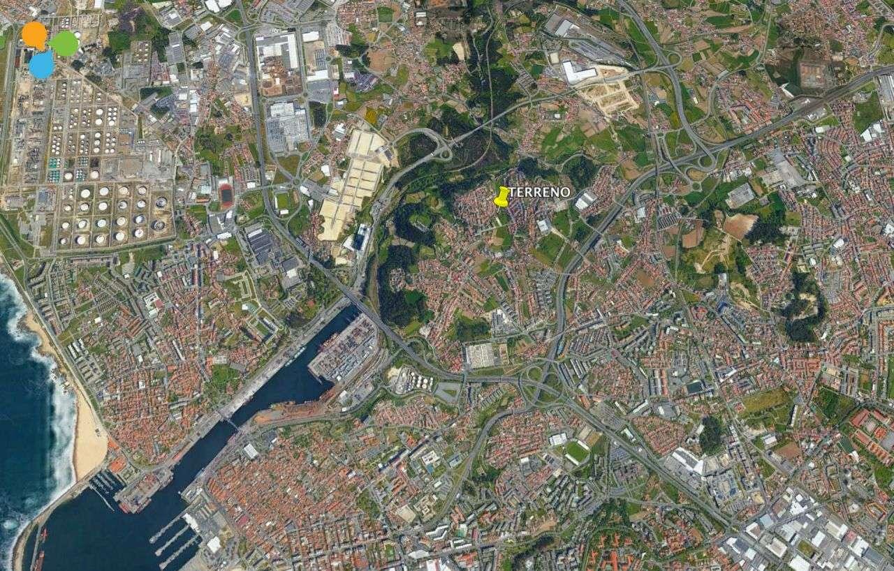 Terreno para comprar, Custóias, Leça do Balio e Guifões, Matosinhos, Porto - Foto 2