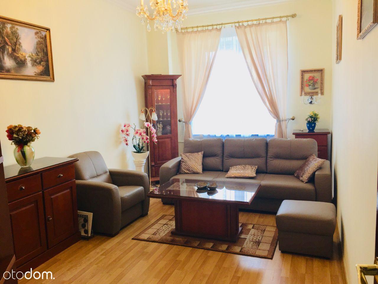 Mieszkanie do wynajęcia 3 pok. al. Jana Pawła II