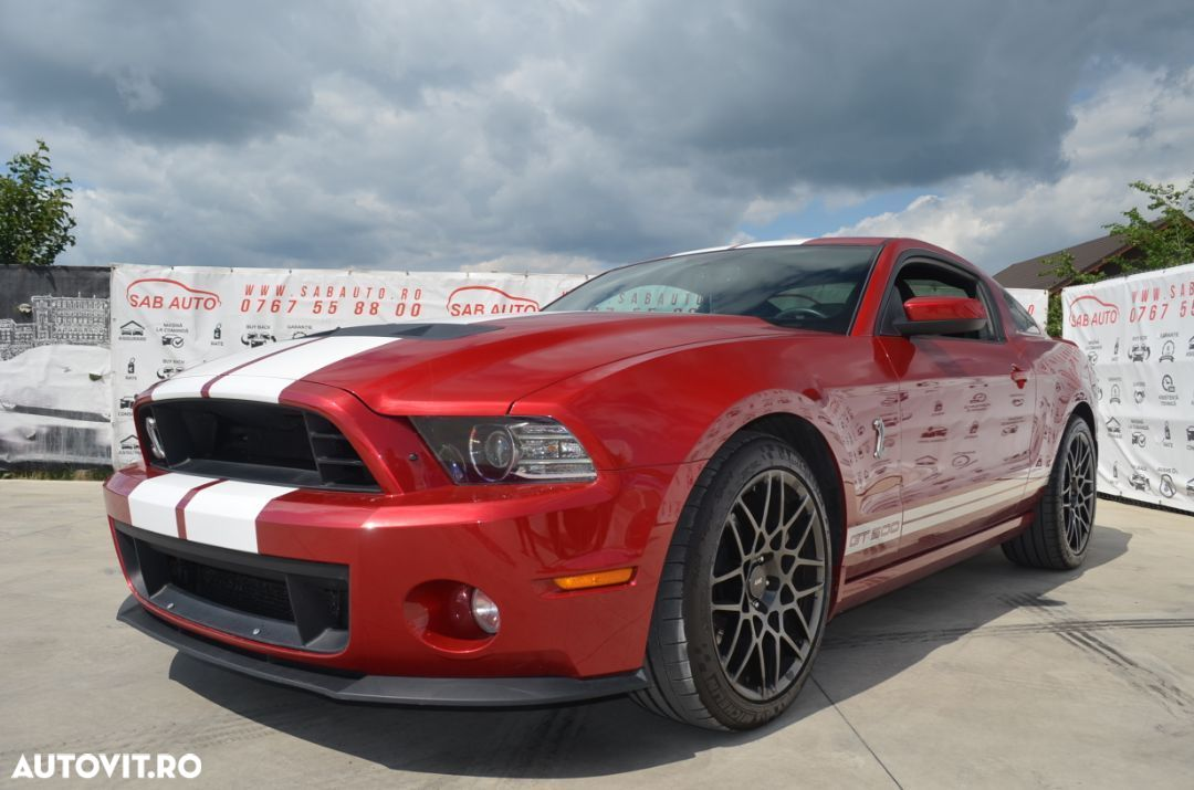 Ford Mustang - 20